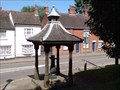 Image for Pump, Watton at Stone, Herts UK