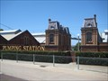 Image for Spotswood Pumping Station