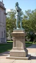 Image for Nathan Hale - Hartford, CT