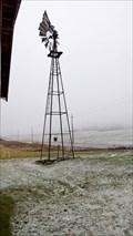 Image for Farm Windmill, Addy, WA