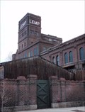 Image for Lemp Brewery - St. Louis, MO