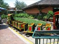 Image for Downtown Disney Train - Lake Buena Vista, FL