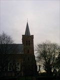Image for RD Meetpunt: 48030301 - Kapelle (Z)