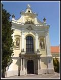 Image for Kostel Nejsvetejší Trojice - Brno, Czech Republic