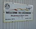 Image for Livermore Municipal Airport - Livermore, CA - 397 ft