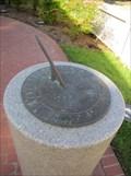 Image for Garden of Life Sundial - Little Rock, Arkansas