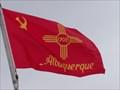 Image for City of Albuquerque Municipal flag - New Mexico