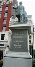 Image for John Breckinridge - 14th Vice-President