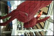 Image for Red Rabbit at Sacramento Airport - Sacramento, CA