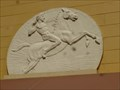 Image for Horse & Rider - The Albin Polasek Museum - Winter Park, Florida, USA.