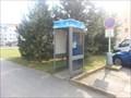 Image for Payphone / Telefonni automat - Praha - Suchdol, Czech Republic