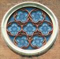 Image for First Presbyterian Church Window -  Warren, OH