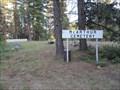 Image for McArthur Cemetery - McArthur, ID