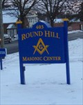 Image for Round Hill Masonic Lodge #533 - Endicott, NY