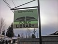 Image for Beaver Valley Public Library  - Fruitvale, British Columbia