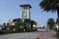 Image for Treasure Island Carillon Clock Tower