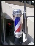 Image for Hüseyin, Barber Pole - Istanbul, Turkey