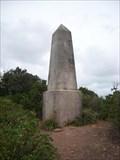 Image for Henry Gardiner and John Hume Obelisk, Flynns Beach, Port Macquarie, NSW, Australia