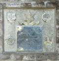 Image for Burma Star Association Memorial - Christ Church, Folkestone, UK