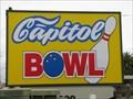 "Image for Capitol Bowl - ""Keeping Score"" - West Sacramento, CA"
