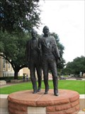 Image for Addison and Randolph Clark - Fort Worth, Texas