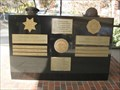 Image for Vallejo City Hall Firefighter Memorial - Vallejo, CA