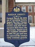 Image for McKean County