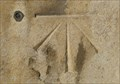Image for Cut Mark with PA Bolt - All Saints Church, All Saints Place, Stamford, Lincolnshire.
