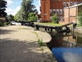 Image for Rochdale Canal Lock 66 – Failsworth, UK