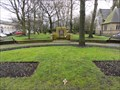 Image for Garden of Remembrance, St. Mary's Church – Bury, UK