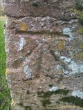 Image for Benchmark, St Mary - Buxhall, Suffolk