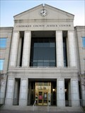 Image for Cherokee County Justice Center, Canton, GA