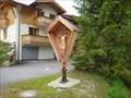 Image for Wegkreuz alte Mühle Leutasch - Tirol, Austria