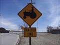 Image for Tractor Crossing - Springdale AR