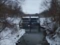 Image for Mill Pond Dam, Dorchester, Ontario, Canada
