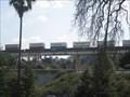 Image for Martinez Train Bridge - Martinez, CA