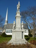 Image for Soldiers Monument - Unionville, CT