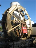 Image for Casa de Fruta Mining Water wheel - Hollister, CA