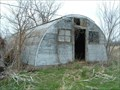 Image for Van Meter State Park Quonset Hut