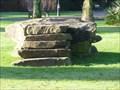Image for Gorsedd Stones - Neath - Wales, Great Britain.