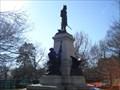 Image for Tadeusz Kosciuszko Memorial - Washington, D.C.