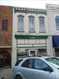 Image for 136 West Jefferson Street - Clinton Square Historic District - Clinton, Mo.