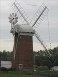 Image for Horsey Mill - Norfolk