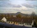 Image for Blick zur Achalm (Reutlingens Hausberg) - Reutlingen, Germany