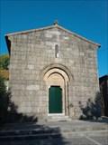 Image for Igreja de São Romão de Arões - Fafe, Portugal