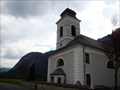 Image for Unterleutascher Kirche - Leutasch, Austria