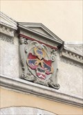 Image for Coat of Arms at Alte Landschreiberei - Brugg, AG, Switzerland