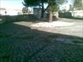 Image for abandoned  Aljubarrota cemetery -Portugal