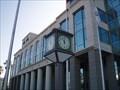 Image for Downtown Fairfield Town Clock, Fairfield, CA