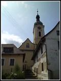 Image for Kostel Narození Panny Marie - Jimramov, Czech Republic